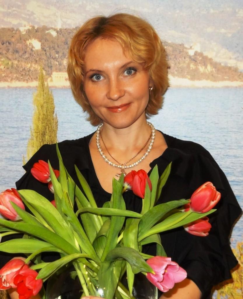 bochenkova